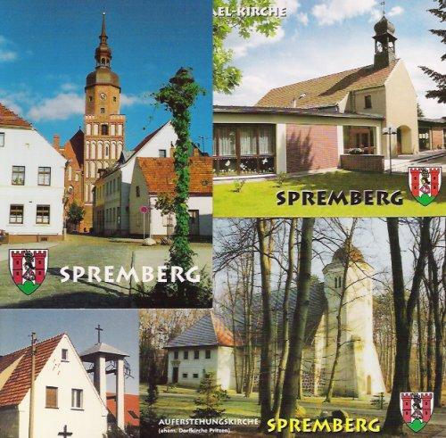 Ansichtskarte von Wadelsdorf aus dem Jahr 1936 (Erholungsheim der Anhaltischen Kohlenwerke)